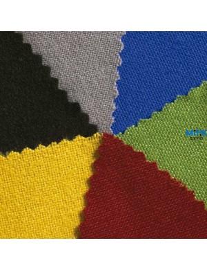 Mampara modular corcho tapizado 120 x 150 cm - colores