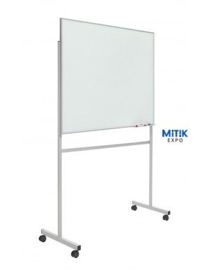 Pizarra Cristal Mini soporte T