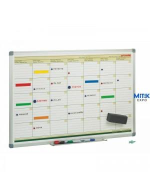Planning Basic Mensual