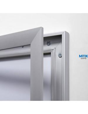 Vitrina Kompany Magnetic puerta