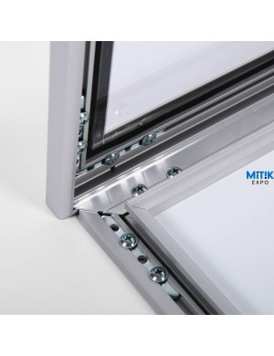 Vitrina Magnetic Eco puerta