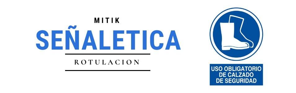 Señaletica |  Mitik Expo  -  Rotulación y expositores publicitarios