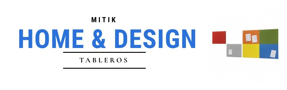 Tableros Home & Design