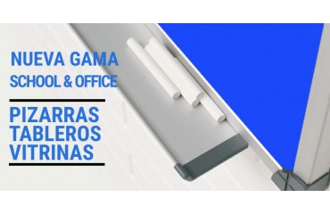 Nueva gama Office & School